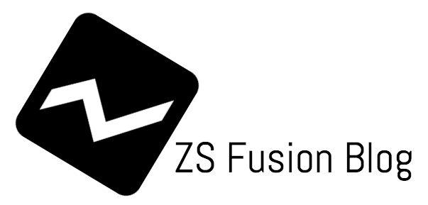 ZS Fusion Blog