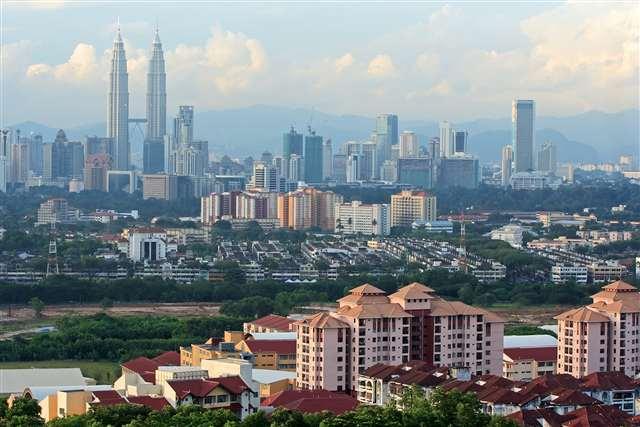 condo for rent in damansara perdana
