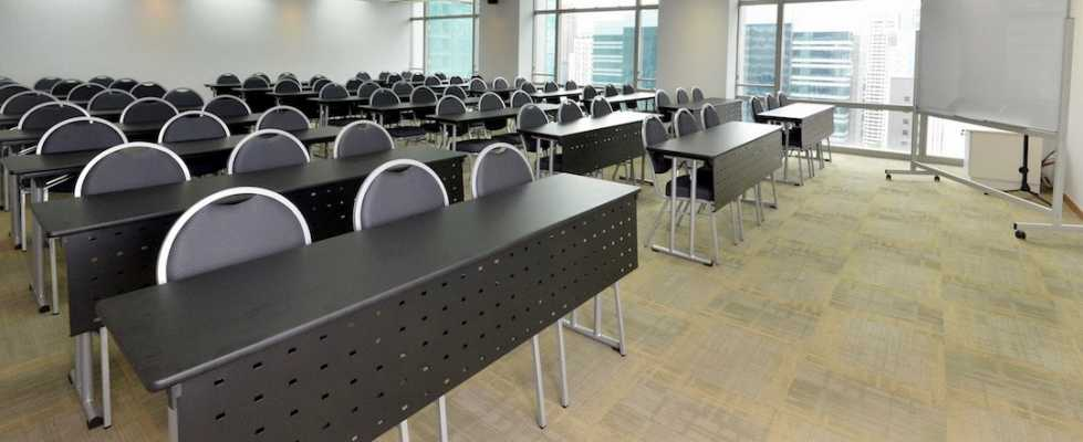 conference room in kl