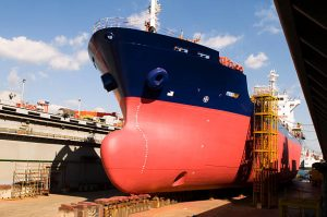 Ship Layup